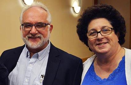 UCJF - Berne and Lisa King-Smith