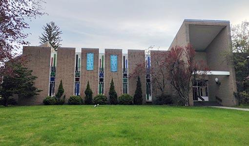 UCJF - Chabad Ellenville