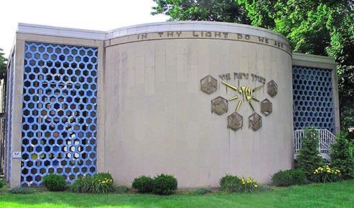 UCJF - Congregation Emanuel of the Hudson Valley