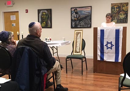 Jewish Federation of Ulster County Holocaust Programs
