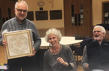 Jewish Federation of Ulster County Kolenu Newsletter
