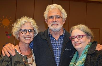 UCJF - Harriet and Geoff Miller