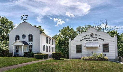 UCJF - Kerhonkson Synagogue