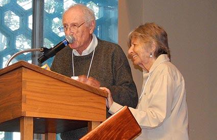 UCJF - Nat and Sandy Borsky