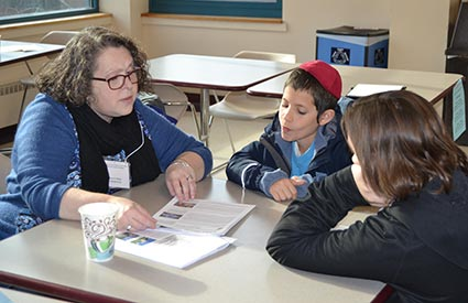 UCJF Day of Jewish Learning
