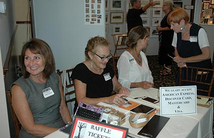 Volunteer with Jewish Federation of Ulster County