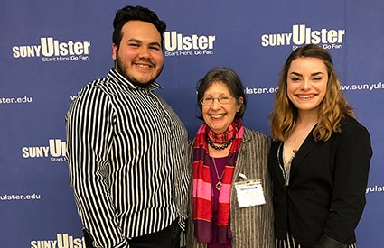 Ulster County Jewish Federation Scholarships