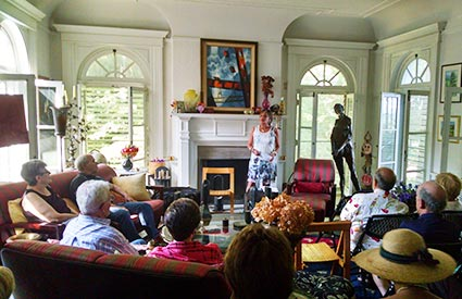 Ulster County Jewish Federation Stories of Interest